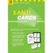 Kanji Cards Kit Volume 4