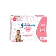 Servetele umede Johnson's Baby gentle all over 3x72 bucati