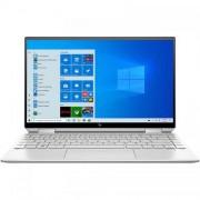 Laptop HP Spectre x360 13-aw0038nn 13.3 inch FHD Intel Core i7-1065G7 16GB DDR4 2TB SSD Intel Iris Plus Graphics Windows 10 Home Natural Silver