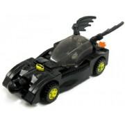 "2008 MCDONALDS HAPPY MEAL TOY -- LEGO BATMAN THE VIDEOGAME #5 ""THE BATMOBILE"""