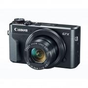 Canon Cámara Digital Canon G7X MARK II Negra