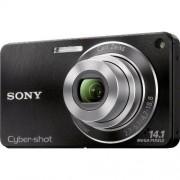 Sony Cámara Compacta Sony Cybershot DSC-W350 Negro