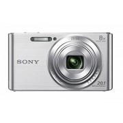 Sony CyberShot DSC-W830S - Silber