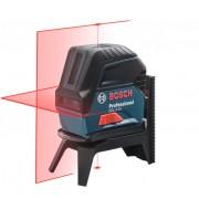 Bosch GCL 2-15 + stativ BT 150 kombinovani laser 15m sa tačkama (06159940FV)