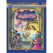 Minunata calatorie a spiridusului Valentin