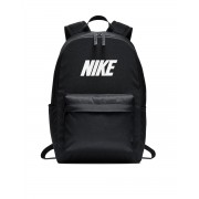 NIKE Heritge Block Backpack Black
