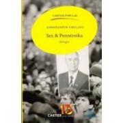 Sex and Perestroika - Constantin Cheianu
