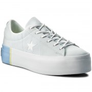 Сникърси CONVERSE - One Star Platform Ox 559903C Blue Tint/Blue Chill/White