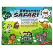 Playmate African Safari - Hide N Seek jungle game. Age 5 to 8 Years +