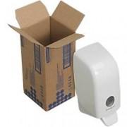 AQUARIUS Kimberly-Clark Professional Hand Soap Dispenser White