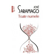 Toate numele (Top 10+)/Jose Saramago