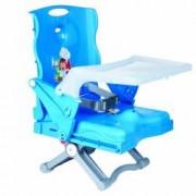 Booster pliabil Chef Plebani PB070 B350562 - Albastru