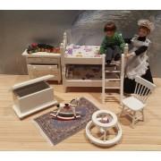 Camera dormitor copii KIT-004