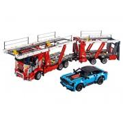 Lego Camión de Transporte de Vehículos