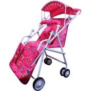 Abasr Pink Strollers