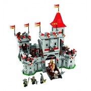 Castle of the King of the Lego Kingdom