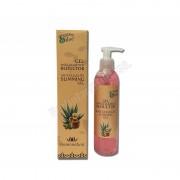 Argan - Aloe Gel anticelulítico reductor 250ml. argan aloe - cosmética