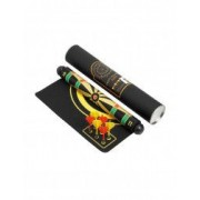 Joc Darts tinta stabila 6 sageti magnetice negru Everestus JD0151 metal poliester plastic saculet de calatorie inclus