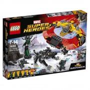 LEGO Super Heroes, Thor: Batalia suprema pentru Asgard 76084