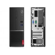 Desktop, Lenovo V530s SFF/ Intel i7-8700 (4.6G)/ 8GB RAM/ 256GB SSD/ Win10 Pro + подарък KBD & Mouse (10TX003QBL)