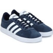 ADIDAS VL COURT 2.0 Sneakers For Men(Blue)