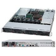 Supermicro Server Chassis CSE-815TQC-R504WB2