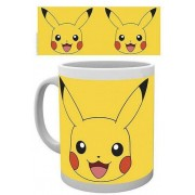 Intrafin MUG Pokemon Pikachu