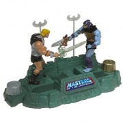 Masters of the Universe: Rock Em Sock Em Game by Mattel
