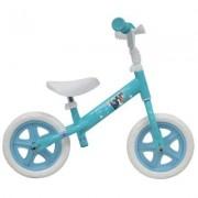 Disney Rowerek biegowy Kraina Lodu 10 Niebieski