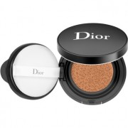 Dior Diorskin Forever Perfect Cushion матиращ фон дьо тен в гъба SPF 35 цвят 040 Honey Beige 15 гр.