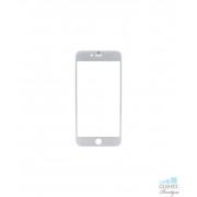 Geam Sticla Apple iphone 6S Plus Alb