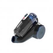 Hoover RC50PAR 011 Aspirapolvere a Cilindro 2Lt 550W A+ Nero Blu
