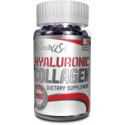 BioTech USA Hyaluronic & Collagen 30 kaps.