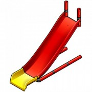 Quadro Горка Quadro Modular Slide