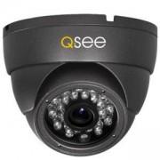 Водоустойчива AHD/CVI/TVI/ANALOG камера, 1/4, 2.0MP, 1080P, 2.8mm, IR-30m - Q-See QH8058D