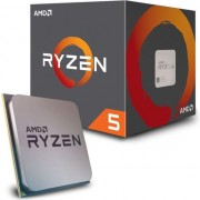 Procesor amd Ryzen 5 2600X 3.6GHz, 16MB, BOX Max Wraith (YD260XBCAFMAX)