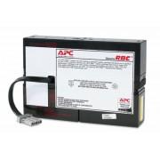 Baterie de rezerva APC tip cartus #59