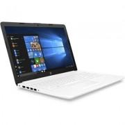 Hewlett Packard HP 15-da0018nf - Blanc