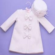 Set paltonas si caciulita Baby Carol