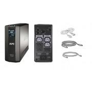 UPS APC 550VA, Back-UPS Pro, BR550GI, 330W, 24mj