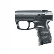 Pistol Cu Spray Autoaparare Walther Pdp Pepper Jet Black