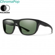 Smith Sluneční brýle Smith Barra matte black