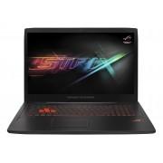 """ASUS ROG Strix GL702ZC-GC104T 3GHz 1700 17.3"""" 1920 x 1080pixels Black Notebook"""