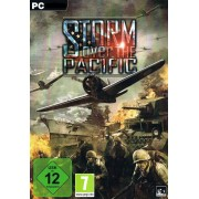 STORM OVER THE PACIFIC - STEAM - MULTILANGUAGE - WORLDWIDE - PC