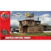 Kit constructie Airfix AIRFIELD Turn de control scara 1 76