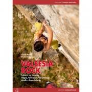 VERSANTE SUD libro valsesia rock - versante sud