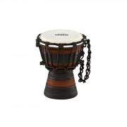 """Meinl Djembe NINO-ADJ3-XXS, 4 1/2"""" Earth Rhythm Serie"""