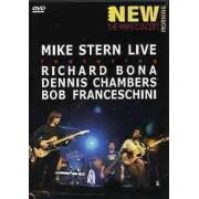 Mike Stern - Paris Concert (0707787645676) (1 DVD)