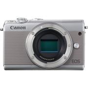 Canon EOS M100 - Body - Zilver