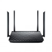 ROUTER, ASUS RT-AC1200G+, Wireless AC1200, Dual Band, 300+867 Mbps, USB 2.0, Gigabit (90IG0241-BM3000)